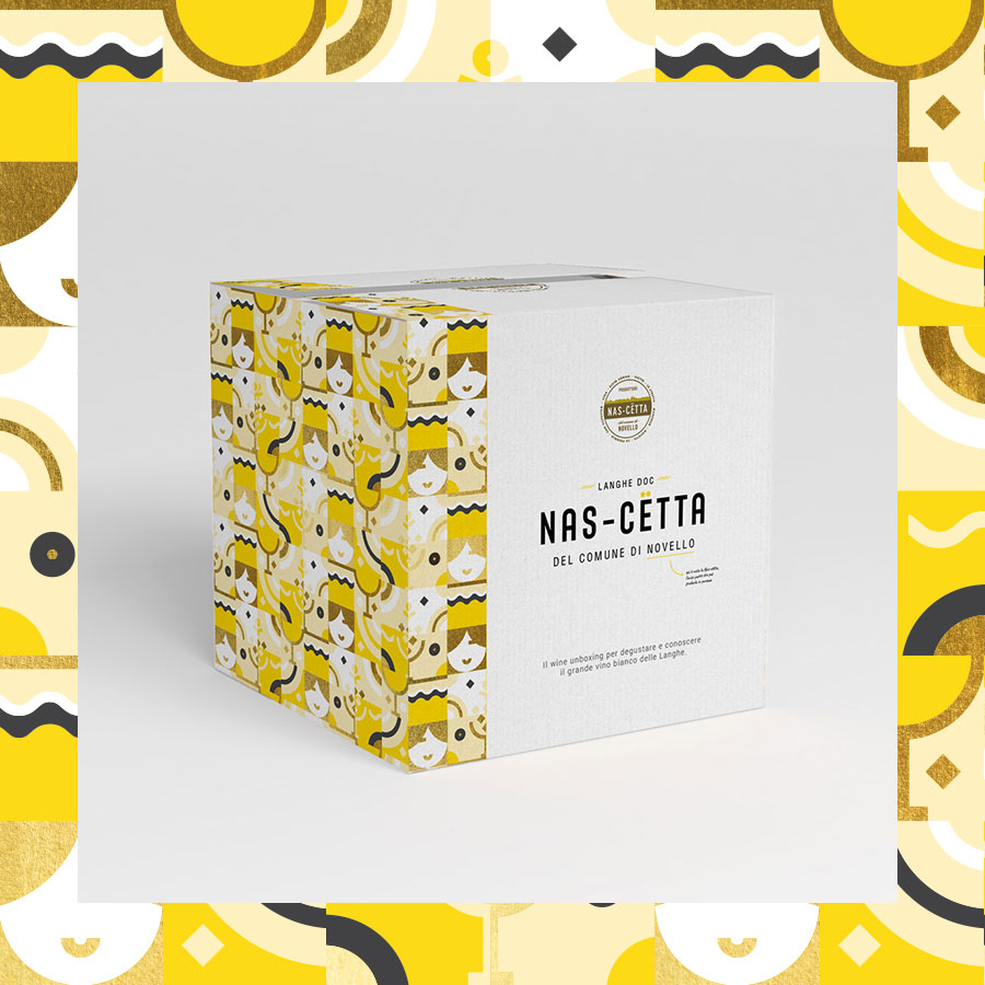 Nas-Cëtta Box